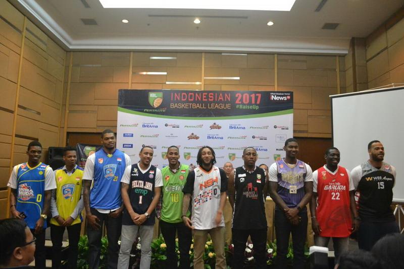 IBL 2017 akan disiarkan di iNews TV. (Bagas Abdiel/Okezone)