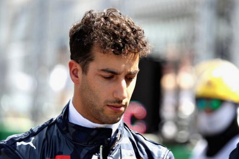 Ricciardo akui Mercedes punya mobil terbaik