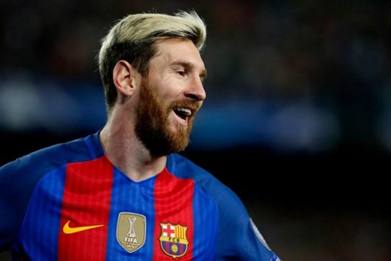 Roberto : Kami Semua Mau Melihat Messi