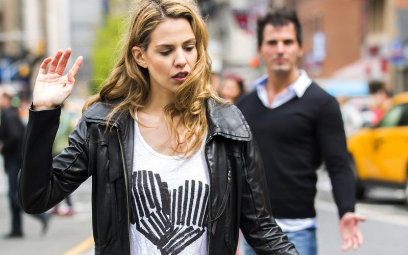 Pria Menjadi Pasangan Ideal jika Tidak Melakukan Hal Ini pada Wanita