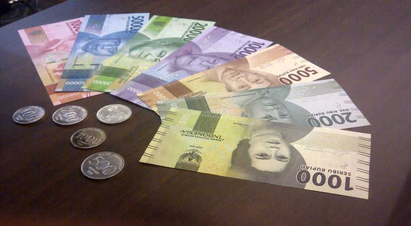 \Uang Rupiah Simbol Kedaulatan Negara\