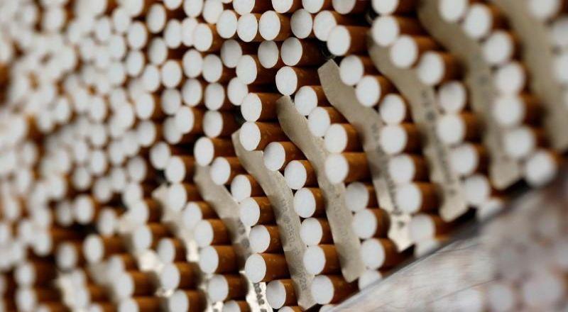 \Tarif Pajak Rokok Mestinya di Atas 9,1%\