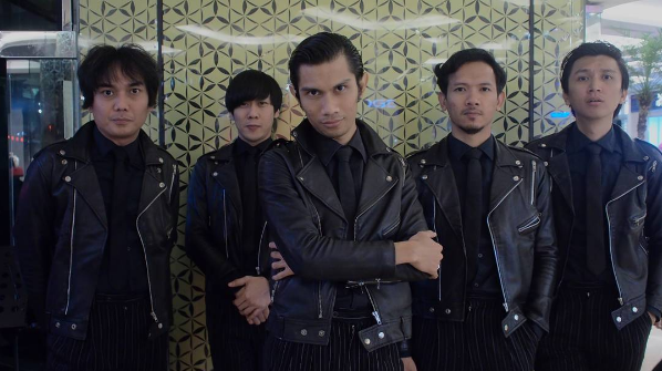 The Changcuters Rilis ALbum Baru Berjudul Binauralis. (Foto: Instagram)