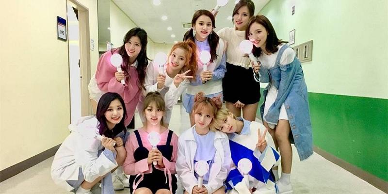 Twice (Foto: Soompi)