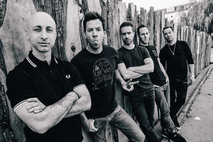 Simple Plan Rayakan 15 Tahun Album Debut dengan Menggelar Tur Konser di AS dan Kanada. (Foto: Billboard)
