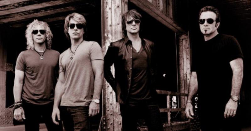 Bon Jovi (Foto: Aceshowbiz)