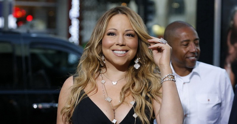 Mariah Carey (Foto: Reuters)