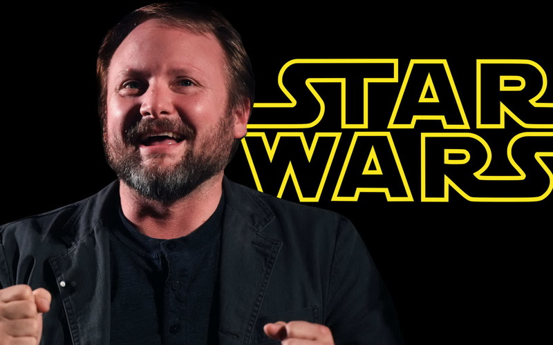 Rian Johnson (Foto: Aceshowbiz)