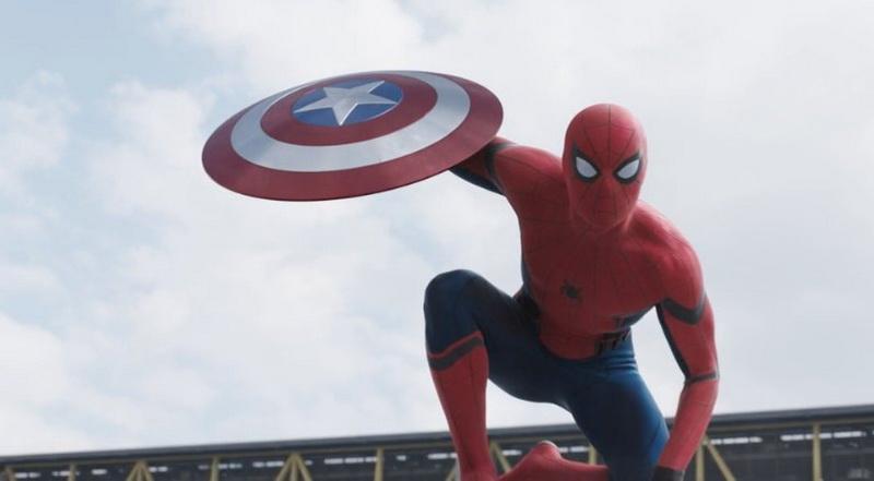 Spider-Man (Foto: Aceshowbiz)