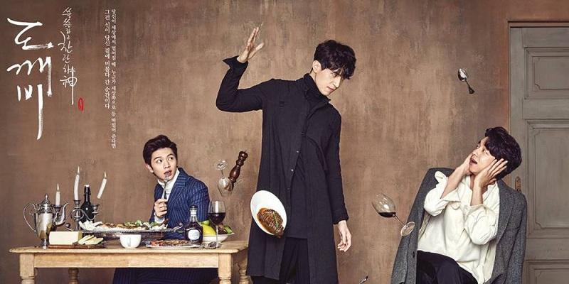 Drama Goblin Pekan Ini Akan Tayang Hanya Satu Episode. (Foto: Allkpop)