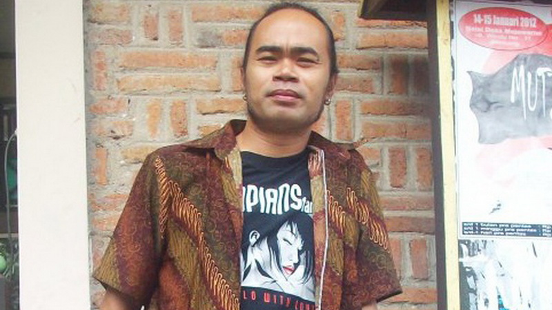 Eko Supriyanto (Foto: Solopos)