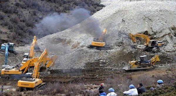 \TERPOPULER: Proyek Smelter Bisa Bikin Bahan Baku Pupuk\