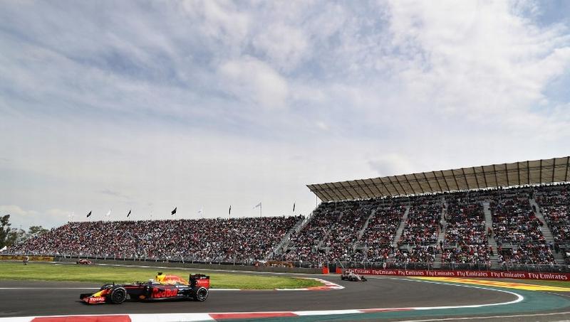 F1 GP Australia (Foto: AFP)