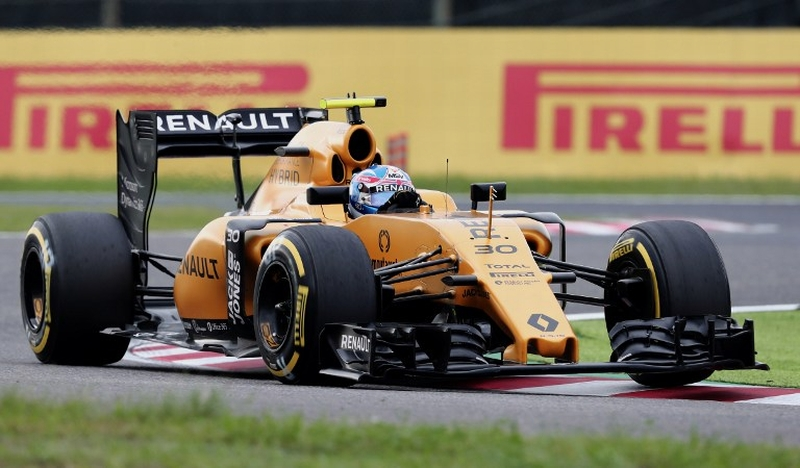 Tim Renault (Foto: AFP)