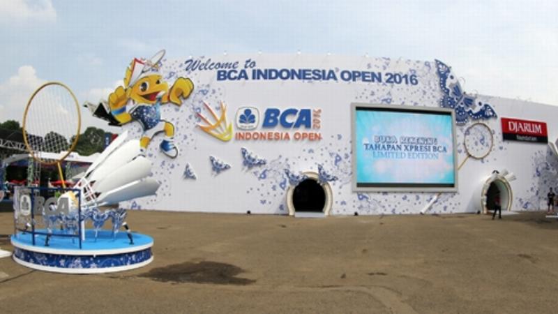 Indonesia Super-Series Premier 2016 (Foto: Situs resmi PBSI)