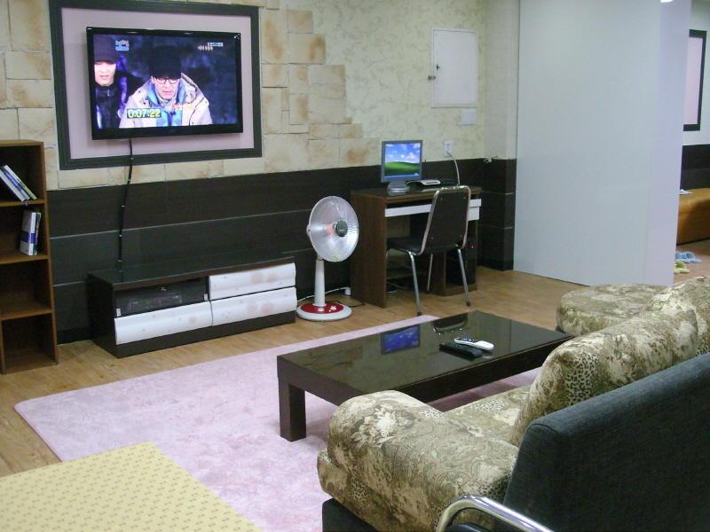 Daftar Hostel Murah saat Liburan di Korea Selatan