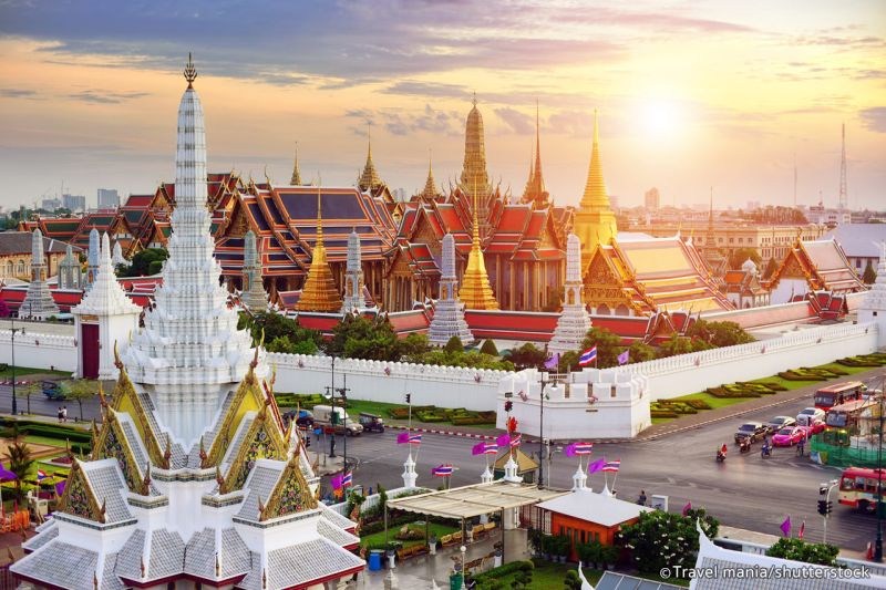 Tips Liburan ke Thailand-Malaysia-Singapura Selama Sepekan