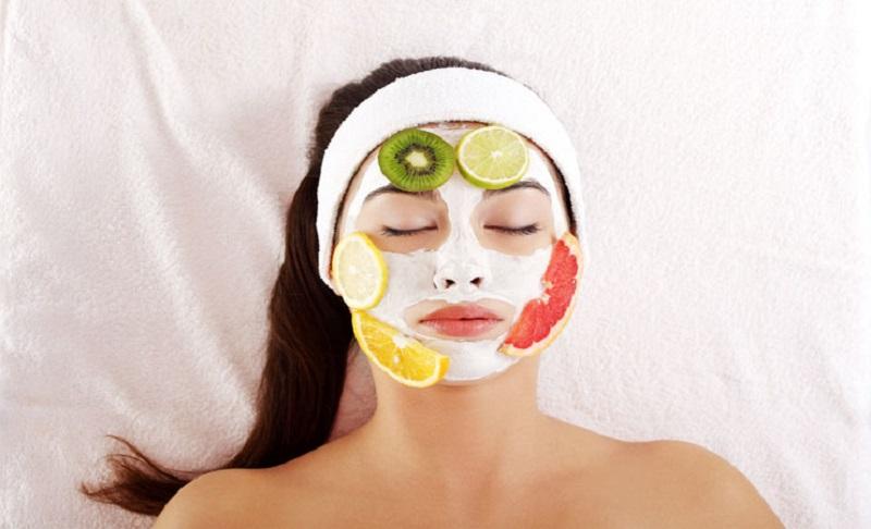 Agar Tidak Keriput, Jangan Biarkan Masker Terlalu Lama Nempel di Wajah