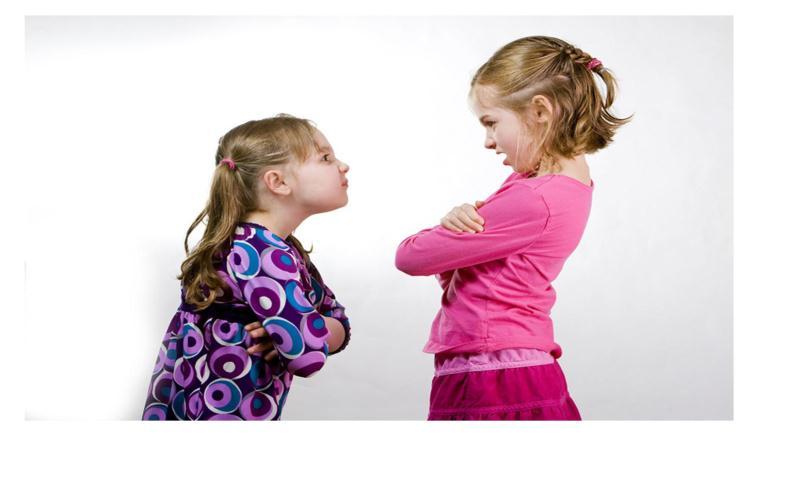 Ibu Bijak, Begini Cara Menyelesaikan Pertengkaran Anak
