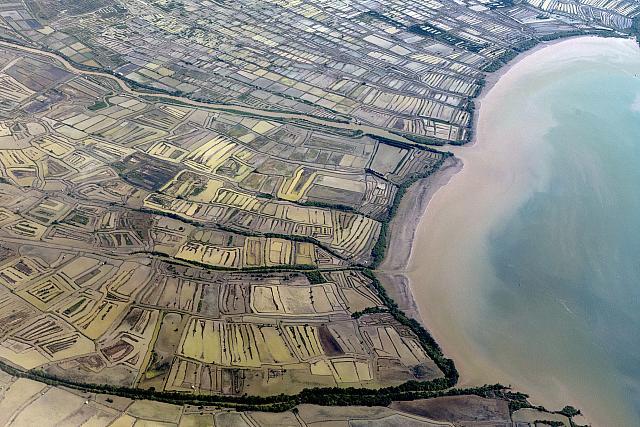 \Natuna hingga Merauke Diyakini Jadi Sentra Ekonomi Baru di Indonesia\