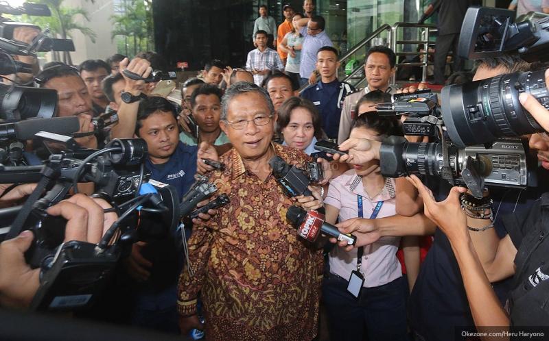 \Menko Darmin: 5,1% untuk Pertumbuhan Ekonomi Indonesia 2016\