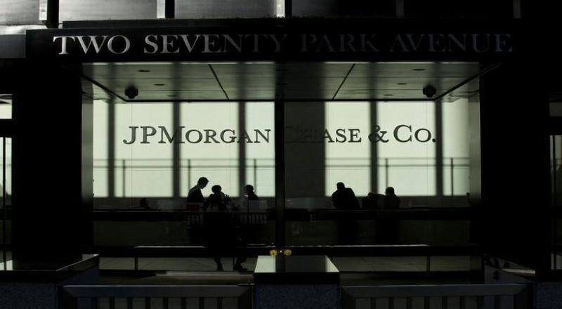 \Bisakah JP Morgan dan Pemerintah 'Rujuk'?\