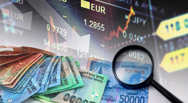 \LPS: Inflasi 2017 Mendekati Batas Maksimum BI\
