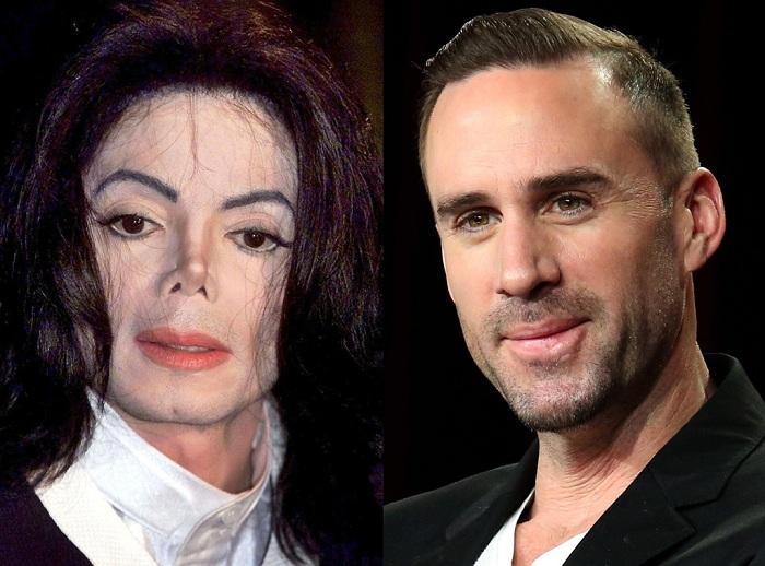 Keluarga Michael Jackson Kecewa dengan Tayangan Urban Myths yang Diperankan Joseph Fiennes. (Foto: E! Online)