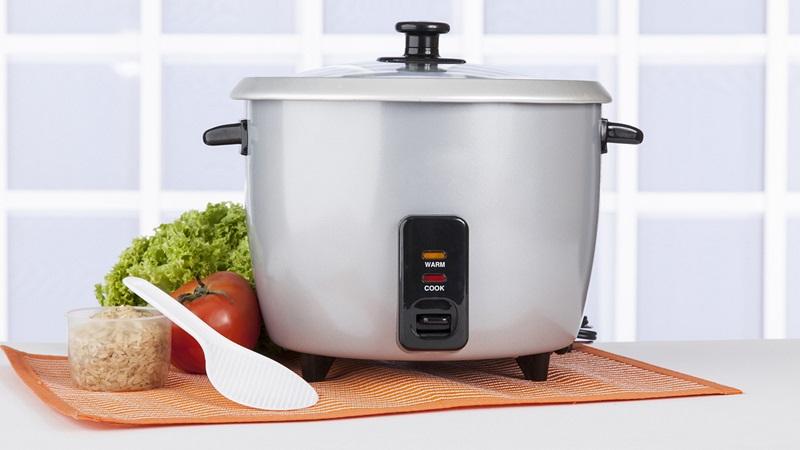 4 Menu Sarapan yang Bisa Dibuat Menggunakan Rice Cooker