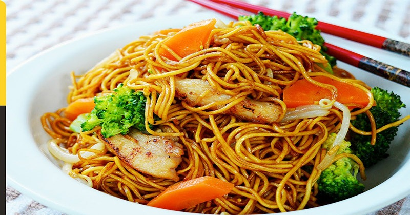TOP FOOD: Temuan Serangga dalam Makanan yang Bikin Mual