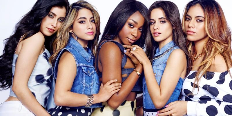 Fifth Harmony (Foto: Huffington)