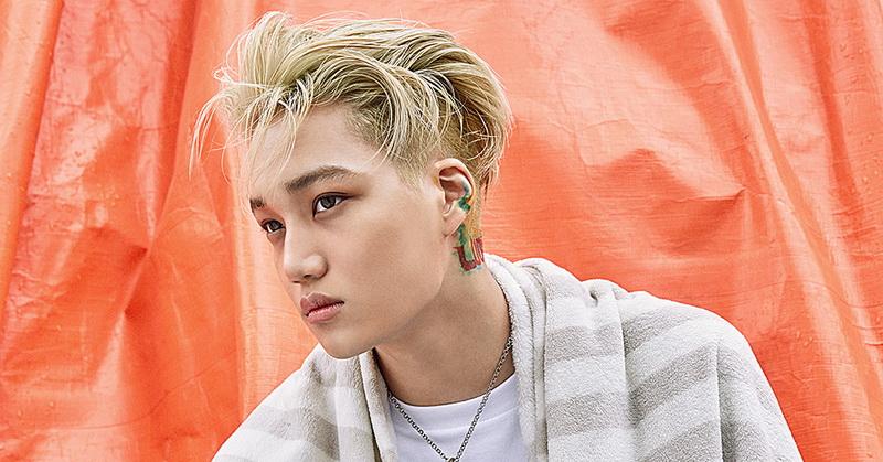 Kai 'EXO' (Foto: Soompi)