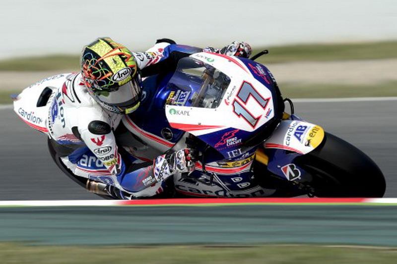 Karel Abraham lebih suka MotoGP ketimbang Superbike (Foto: Josep Lago/AFP)