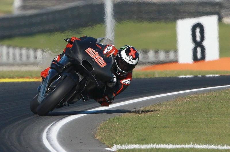 Lorenzo pasang target tinggi di MotoGP 2017. (Foto: Crash.net)