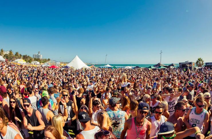 Indonesia Siap Hadir di Beach Festival Melbourne 2017