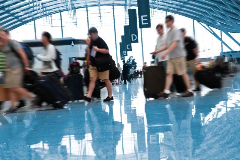Bandara Internasional Husein Sastranegara Angkat Tema Eco-Airport