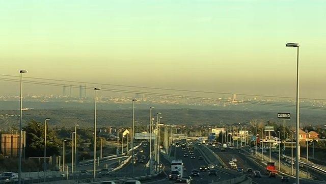 Kurangi Polusi Udara, Madrid Larang Mobil Pribadi Masuk ke Kota