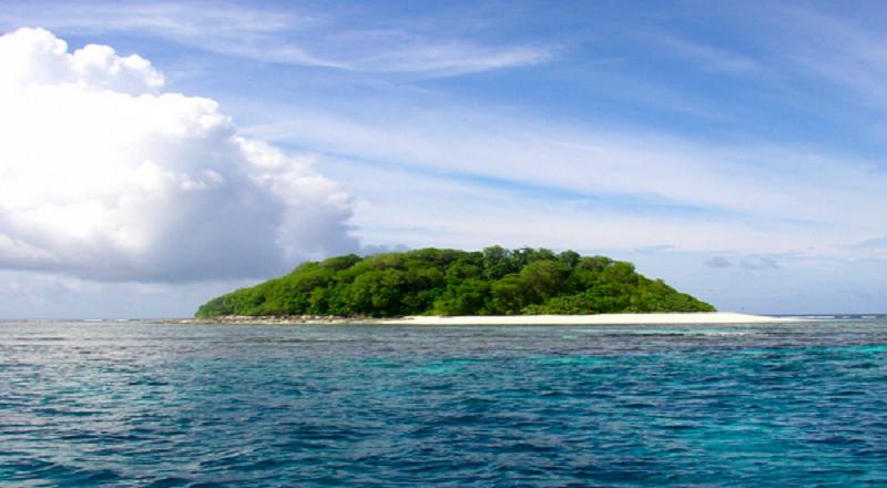 \Melanggar Konstitusi di Pulau Kecil\