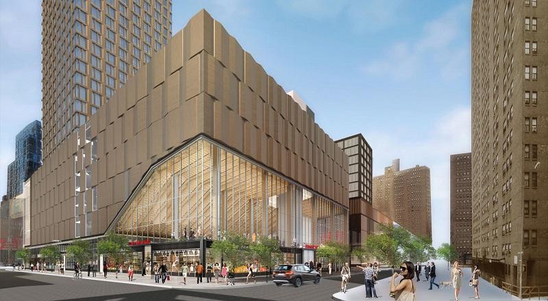 \TERPOPULER: Proyek Spektakuler di New York hingga 2035\