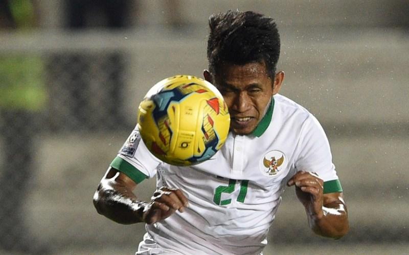 Andik Vermansya (Foto: AFP)