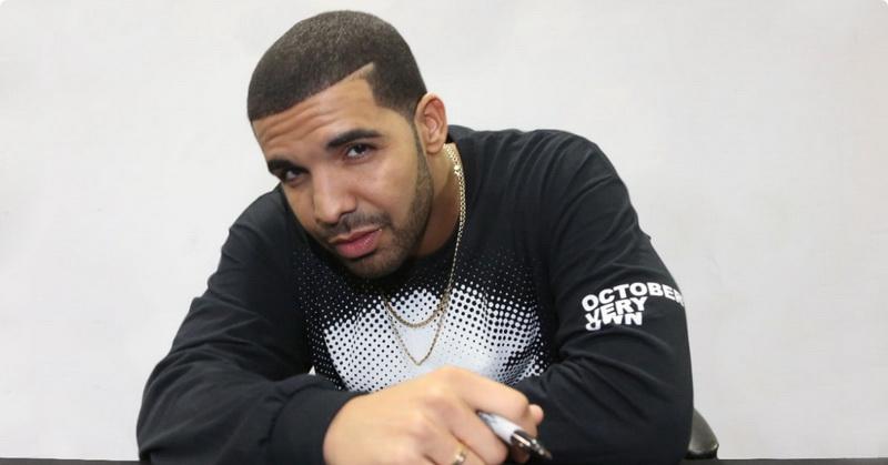 Wow, Drake Beli Kalung Berlian Mewah Seharga Rp1,3 M untuk J-Lo