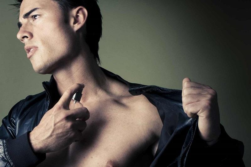 Pria Masih Gemar Menyesuaikan Parfum dengan Karakternya