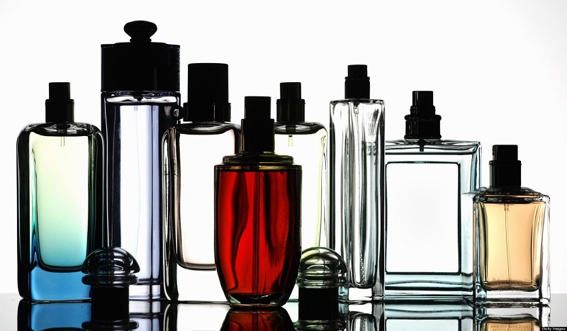 Keenan Pearce dan Christian Sugiono Ungkap Aroma Parfum Favorit Mereka