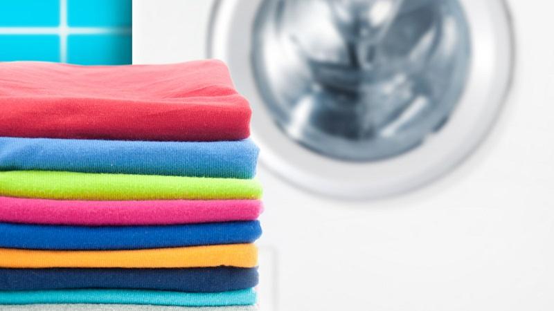 Agar Pakaian Tidak Bau Apek, Tambahkan Baking Soda saat Mencucinya