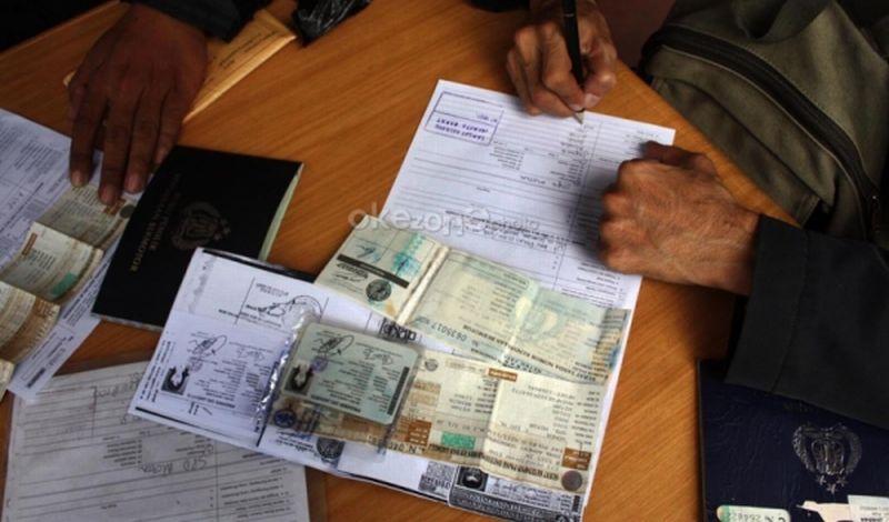\Biaya Urus STNK-BPKB Naik, Inflasi Minggu Pertama Capai 0,74%\