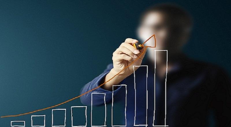 \Penjualan Eceran Naik Topang Pertumbuhan Ekonomi\