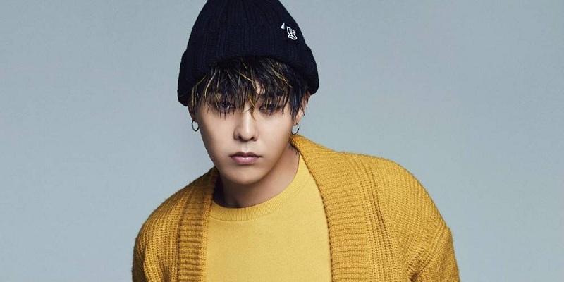 Setelah Vakum Empat Tahun, G-Dragon Siap Comeback Solo