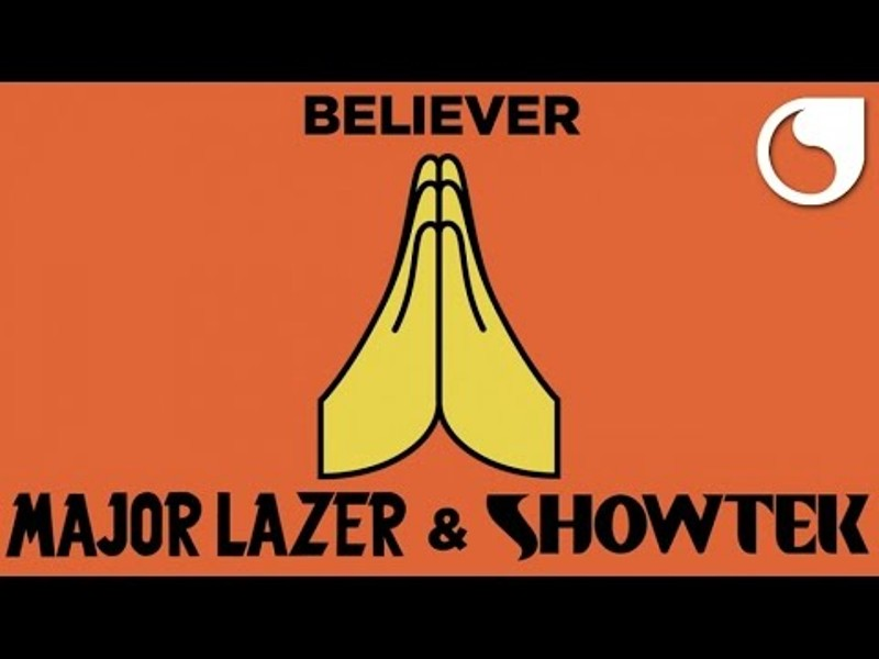 Major Lazer & Showtek (Foto: Youtube)