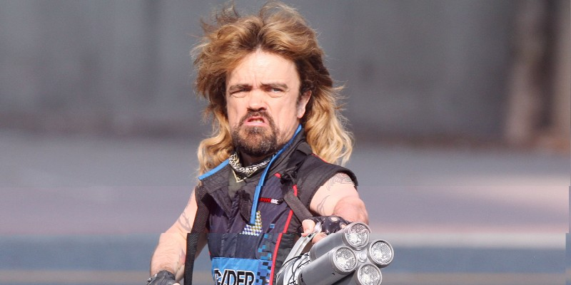 Peter Dinklage (Foto: Huffington Post)
