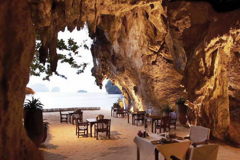 PERISKOP 2017: Restoran Kuno & Instagramable Masih akan Diburu di Tahun Ini